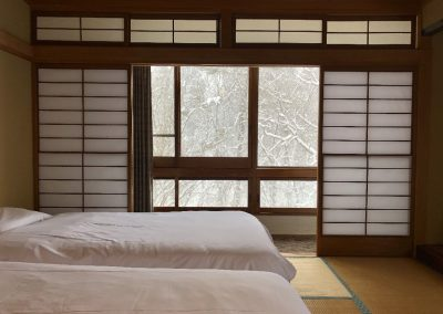 Landmark Happo Lodge family suite (3)