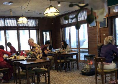 Landmark Happo Lodge restaurant (4)